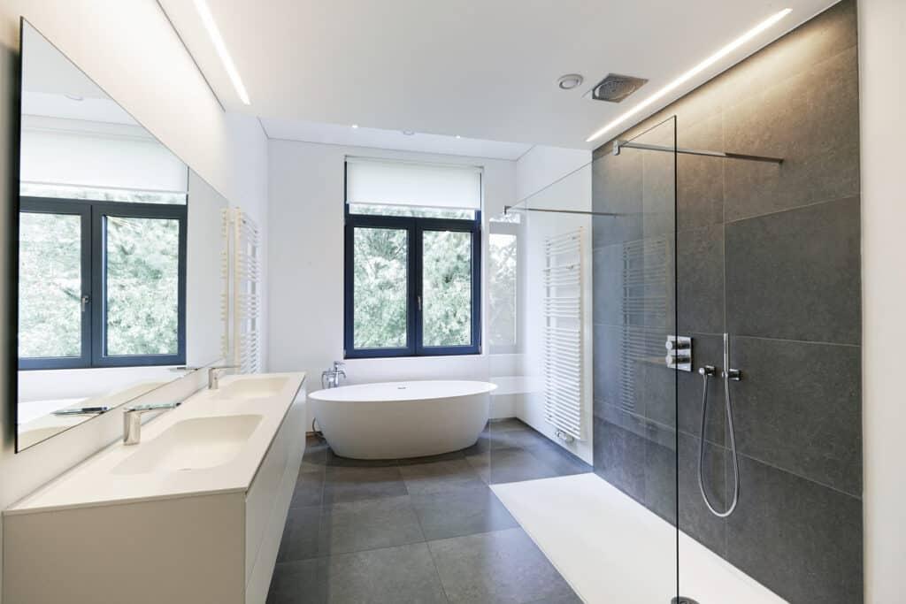 Tijd voor een nieuwe badkamer of een badkamer renovatie?